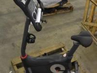 New never used! Schwinn 170 Upright Bike. Sales for