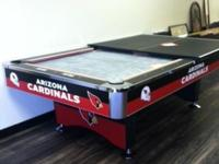 Call Today for All of Your Pool Table & & Game Room