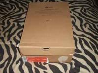 BRAND NEW NIKE ACG BOOTS IN BOX NEVER WORN BLACK MENS