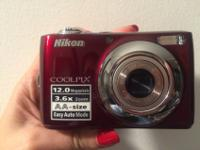 Brand New compact and lightweight Nikon COOLPIX L24