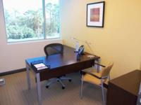 BRAND NEW OFFICE Space in Ponte Vedra Beach, Center