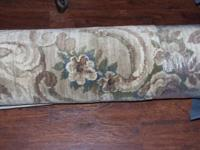 Opulence Area Rug by Mohawk Home in Kamy Sand; 8 x 11;