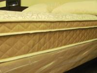 Name Brand - Brand New Orthopedic Euro Top Mattress! 5