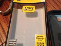 Brand new Otterbox Defender case in black for Samsung