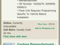 I've got 2 brand new Bosch oxygen sensors for a 2000
