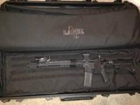 Brand name New Pelican iM3200 Storm Case and LaRue