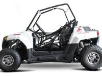 Brand New Pitster Pro Double X Mini UTV/ Side x Side ~