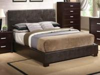 ~ ~ NO MATTRESS ~ ~. 7063512459. Brand name New Queen