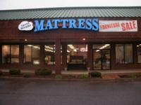 BRAND NEW QUEEN MATTRESS SET FOR THE SPECIAL OF $259