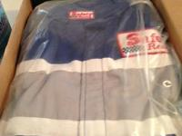 Brand New Racing Suit made by Safety Line from Speedway