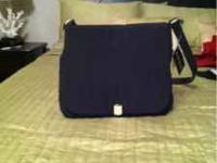 Brand new polo purse with tags and packaging. Excellent