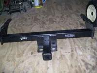 I have a brand new trailer hitch for a ford ranger