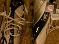 These NFL equipment Reebok cleats are brand new..never