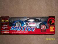 2 Brand new in the box never opened Motive Pro-Street
