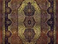 Brand new Saudi Arabian rug, made from olefin, which is