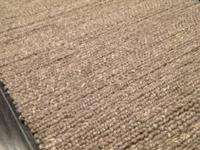 I recently bought a rug from Living Spaces in