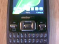 . This is a BRAND NEW, Samsung Freeform MetroPCS cell