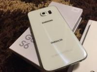 Type: Samsung Type: Galaxy S6 For sale: Samsung galaxy