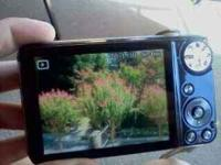 I have a Samsung TL210 Dualview (2 Sided Screen) 12.2MP