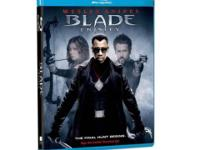 Brand New, Sealed Blade 3 : Trinity Unrated Blu-ray!! -