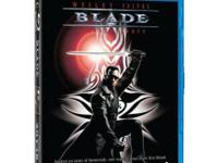 Brand New, Sealed Blade Blu-ray!! - brand new,