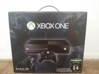 For sale is a brand new unopened Microsoft - Xbox One
