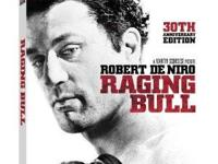 Brand New, Sealed Raging Bull 30th Anniversary Edition