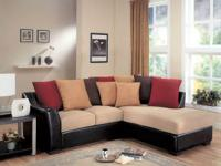 Brand New Sectional Sofa Only $675! 7063512459. Serious