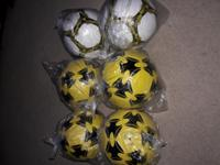 Your kids or your soccer team will love these soccer
