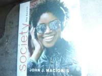 I HAVE THIS BRAND NEW SOCIETY BOOK BY JOHN J. MACIONIS