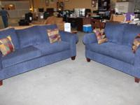 BRAND-NEW SOFA WITH LOVE SEAT FOR $599. A NUMBER OF