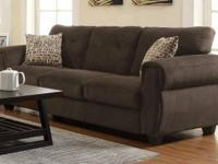 All new never ever made use of. Quality Sofa's on sale
