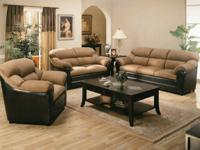 All new never utilized Top quality Couch's on sale !!!