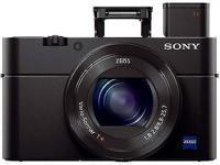 Brand New SONY Cyber-Shot RX100 III 20.1 Megapixel