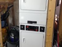 Brand New 2 Commercial Dryers Never been used, but have