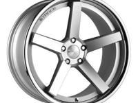 "WE HAVE A BRAND NEW SET OF 19"" STAGGERED WHEELS FOR"