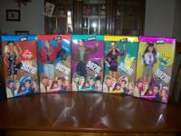 BRAND NEW STILL IN THE BOX MINT CONDITION 90210 DOLLS