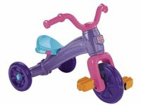 Brand new never opened Fisher Price Grow With Me Trike.