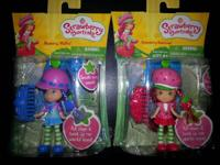 Strawberry shortcake and her friends Brand new still in