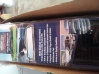Brand New Sunforce Solar Power Charger with up to 5