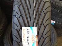 We can get any size tires for the best prices around
