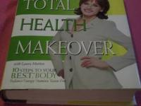 "HERE IS A NEW, UNUSED-HEALTHY BOOK- "" TOTAL HEALTH"
