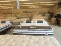 BRAND NEW TWIN PILLOWTOP MATTRESS * SET * ...$129 !!!
