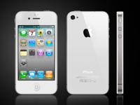 Brand new unlocked Apple Iphone 4 32Gb, white or Black