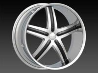 "BRAND NEW WHEELS FOR YOUR DODGE/CHRYSLER...SIZE 20""-24"""