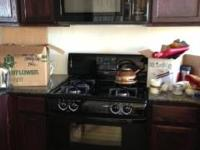 Brand new whirlpool appliances. Never been used! Great