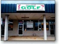 All Star Golf - Golf Pro Shop New~Used Equipment and