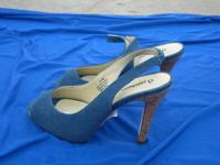 All shoes listed are Women's size 7 medium width. Brand
