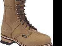 """I have a pair of 9"""" soft toe Adtec Work boots brand new"""