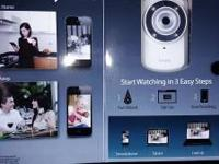 D-Link Video Cam. 3 easy steps for your ANDROID ,
